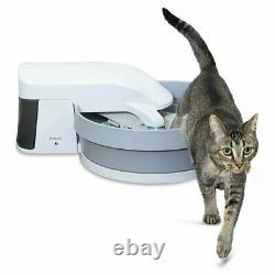 PetSafe Simply Clean Automatic Litter Box Self Cleaning PAL00-16741