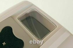 Smart Sifting kitty Litter Box Cat Pan Automatic Waste Sift Scoop Clumping Tan